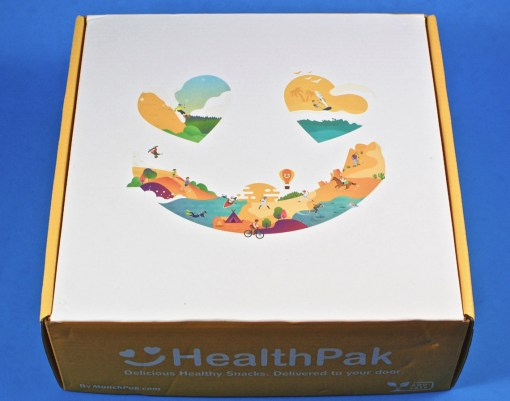 HealthPak review