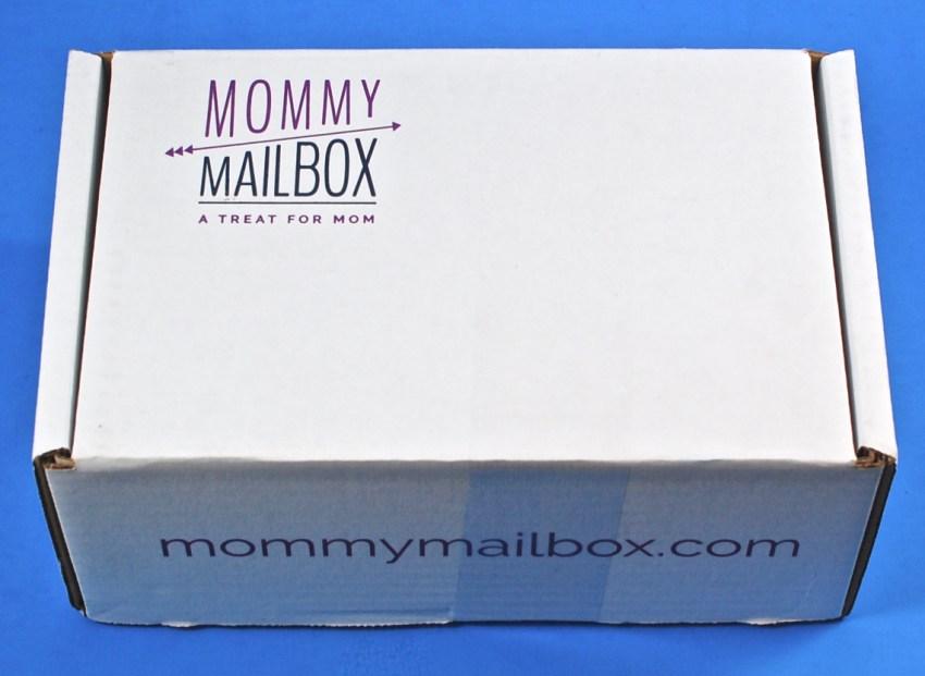 Mommy Mailbox November 2018 Subscription Box Review & Coupon Code