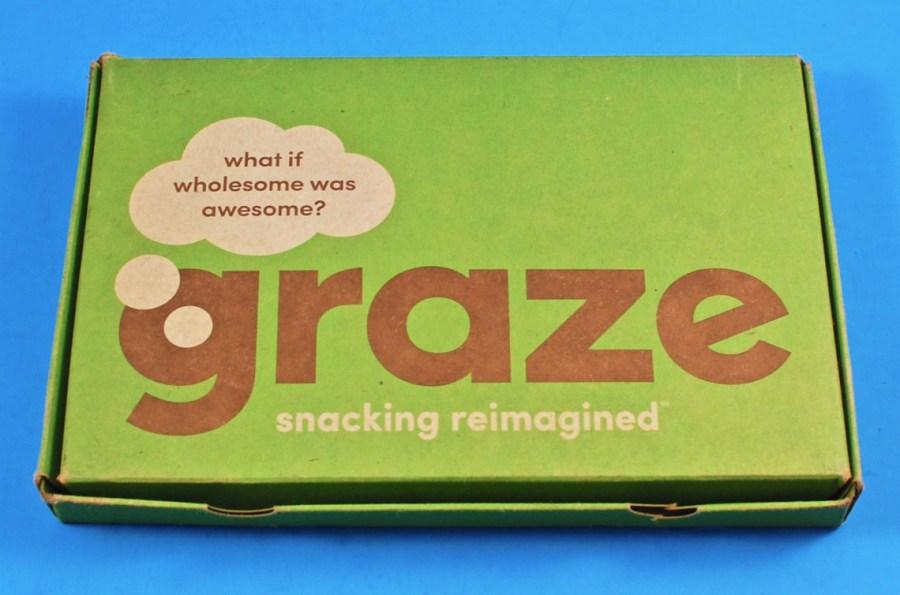 Graze box free