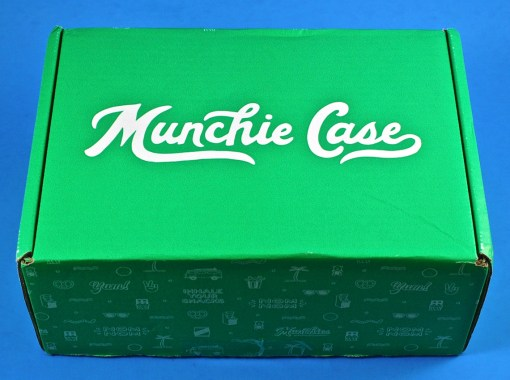 Munchie Case