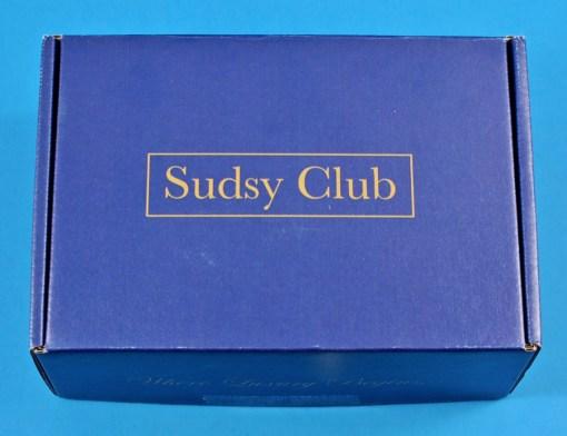 Sudsy Club box