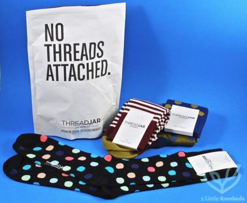 May 2019 ThreadJar review