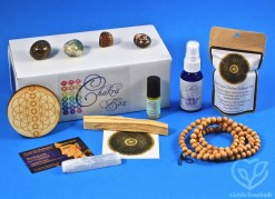 June 2019 Chakra Box review