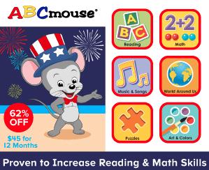 ABC Mouse coupon