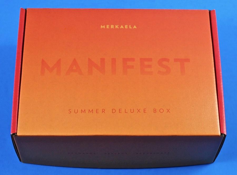 Merkaela box review