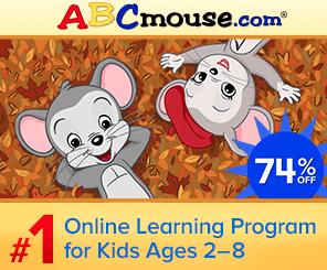 ABC Mouse coupon free