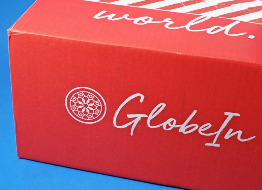 Globein box