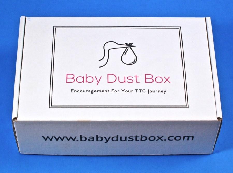 Baby Dust Box