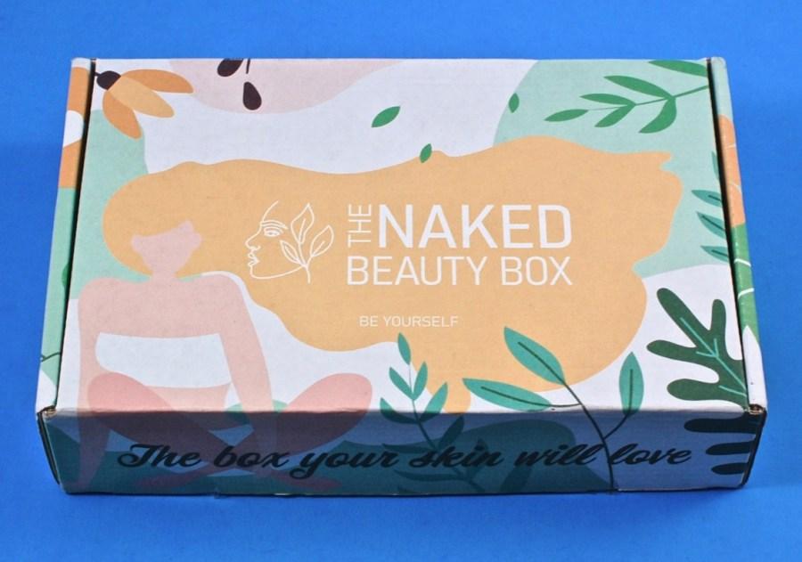 Naked Beauty Box