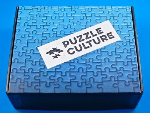 puzzle culture box