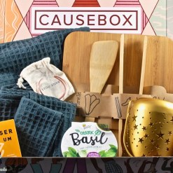 Fall 2020 Causebox review