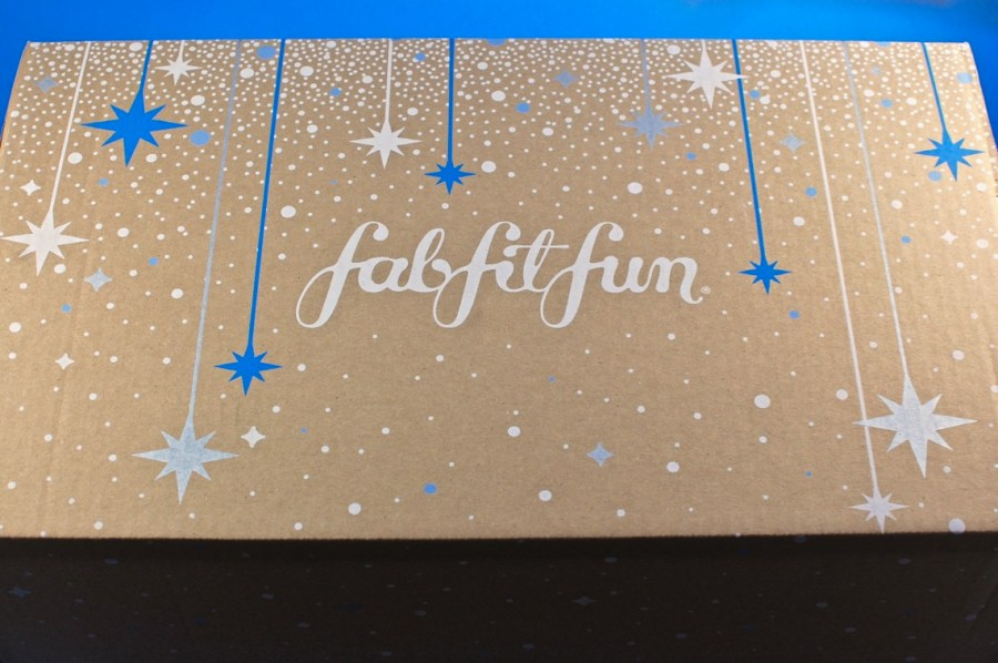 fabfitfun winter 2020 review