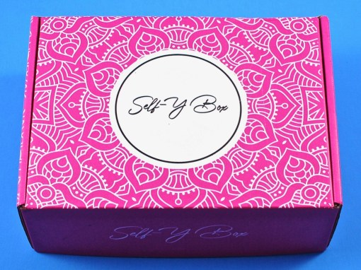 Self-Y Box