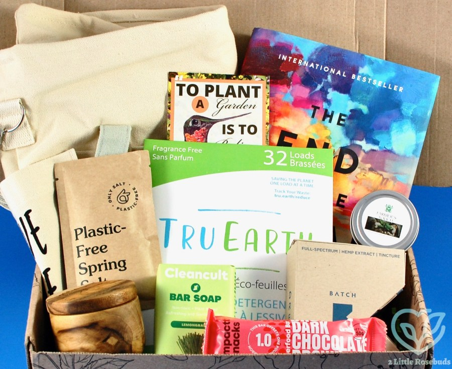 Earthlove Box Spring 2021 review