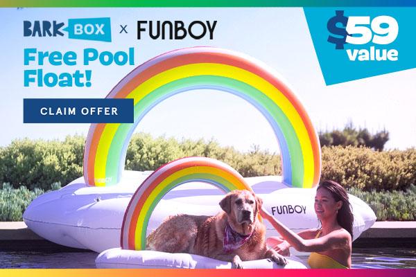 barkbox coupon free