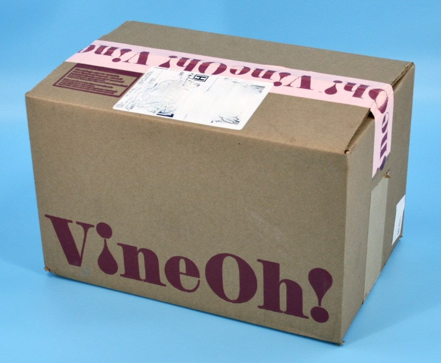 Vine Oh box review