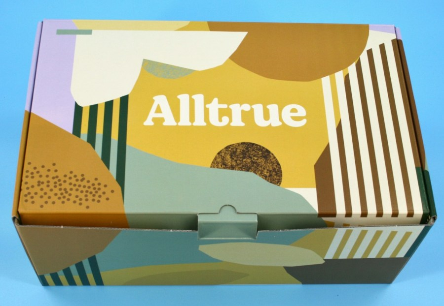 Alltrue Fall 2021 box