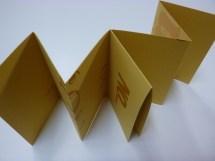 fold at the top