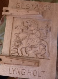 more of Faðir's woodcraf