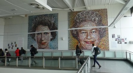 cool pictures of the Queen