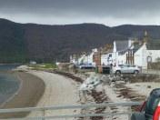 Ullapool Shoreline.