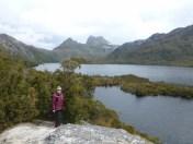 Glacier Rock, Dove Lake, Cradle Mountain
