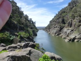 Cataract Gorge, Launceston.