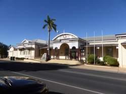 Emerald Railway Station