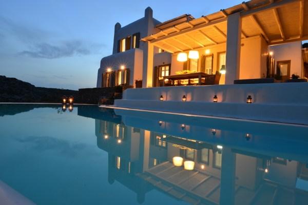 Villa Artisti