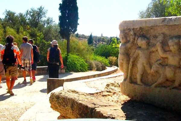 Athens Treasure Hunt: A fun way to discover Athens.