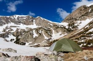 Alpine Campout