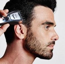 Panasonic grooming tool