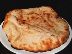 The Mastee naan
