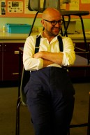 Thomas Guthrie, director, Noye's Fludde 2013
