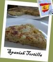 Spanish tortilla España