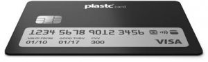 Plastc Card 2