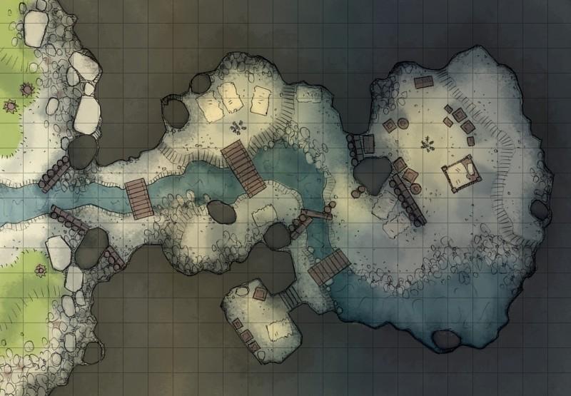 Cave Hideout (1)