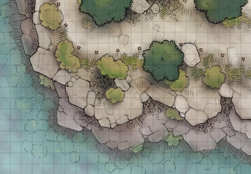 Sheer Plateau (1)