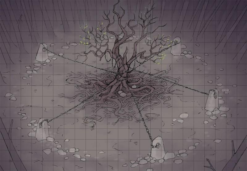 Cursed Oak (1)