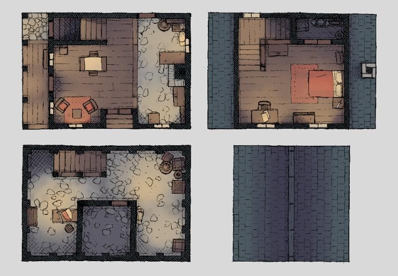 Delightful Dwelling (1)