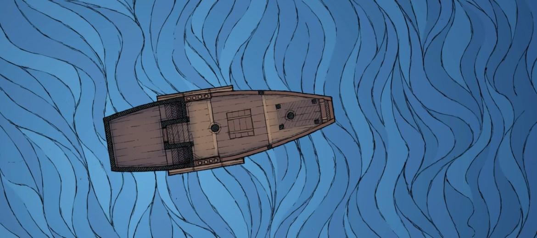 Churning Sea (0)