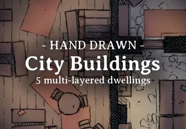 City Buildings 2