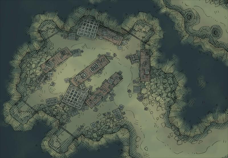 Cavern Corral (1)