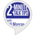 2-Minute Talk Tips Alexa Skill