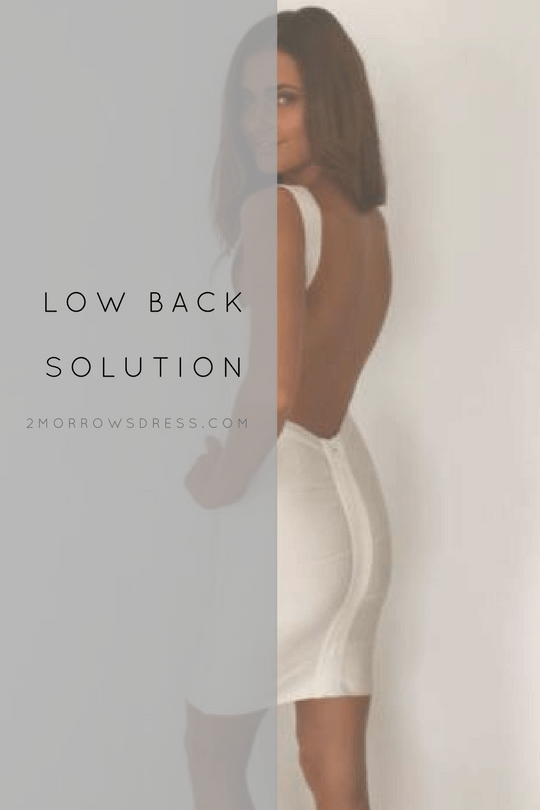 LOW BACK SOLUTION