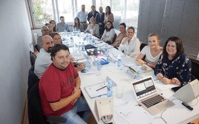 Éxito de participación en la convocatoria HRCI®-ERLAC