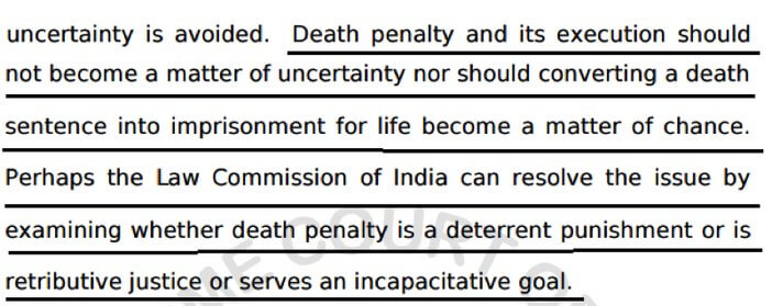 law_commission_recommendations_on_death_penalty_in_india_-_2