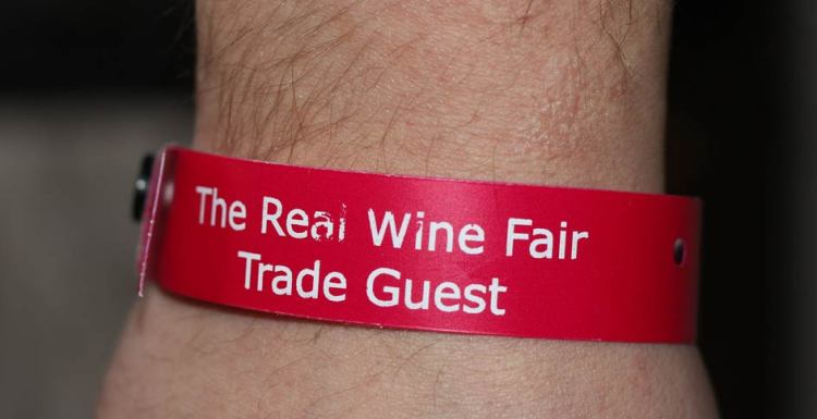 The Real Wine Fair