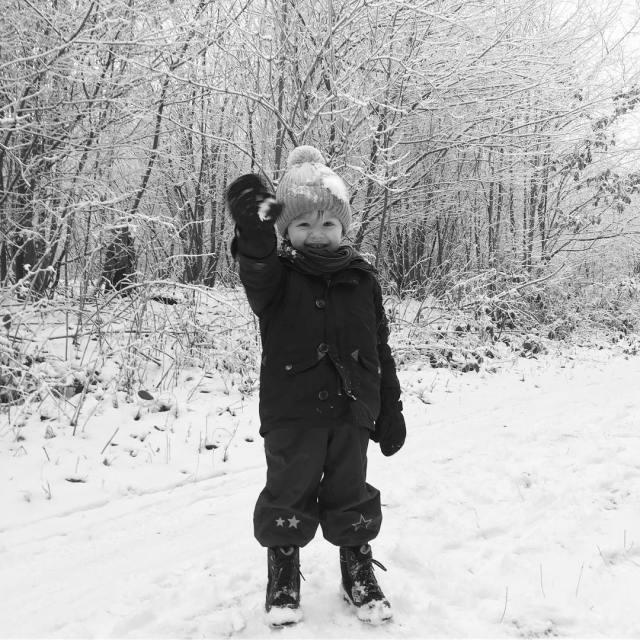 Hello winter! Read more rarr
