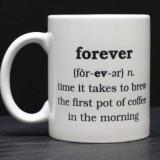 Coffee - Forever mug